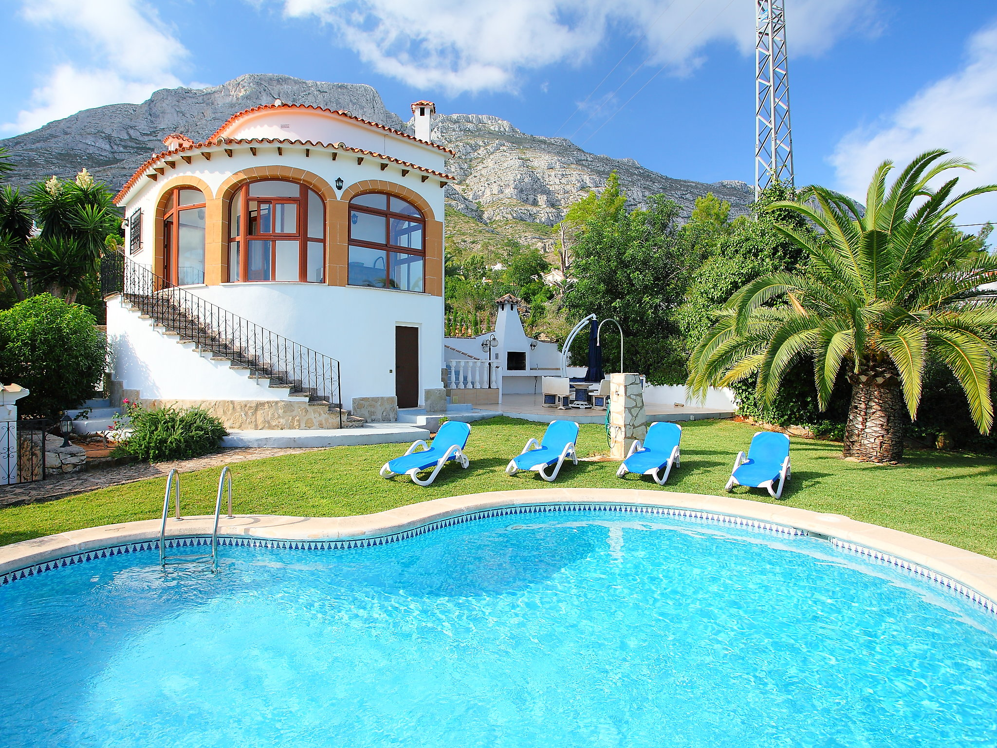 Villa Liliana,Denia,Costa Blanca #1