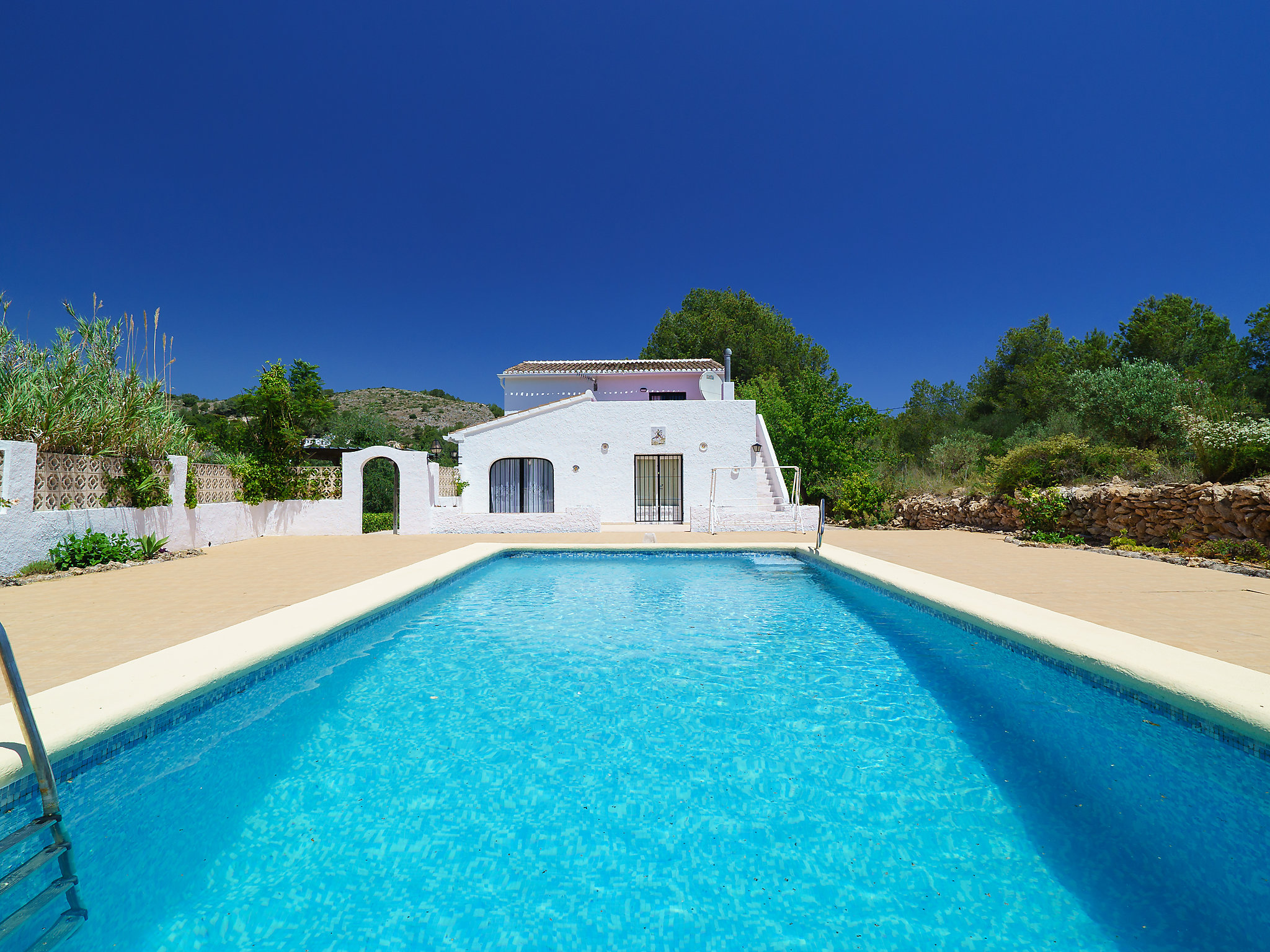 Villa Barbancon,Javea,Costa Blanca #1