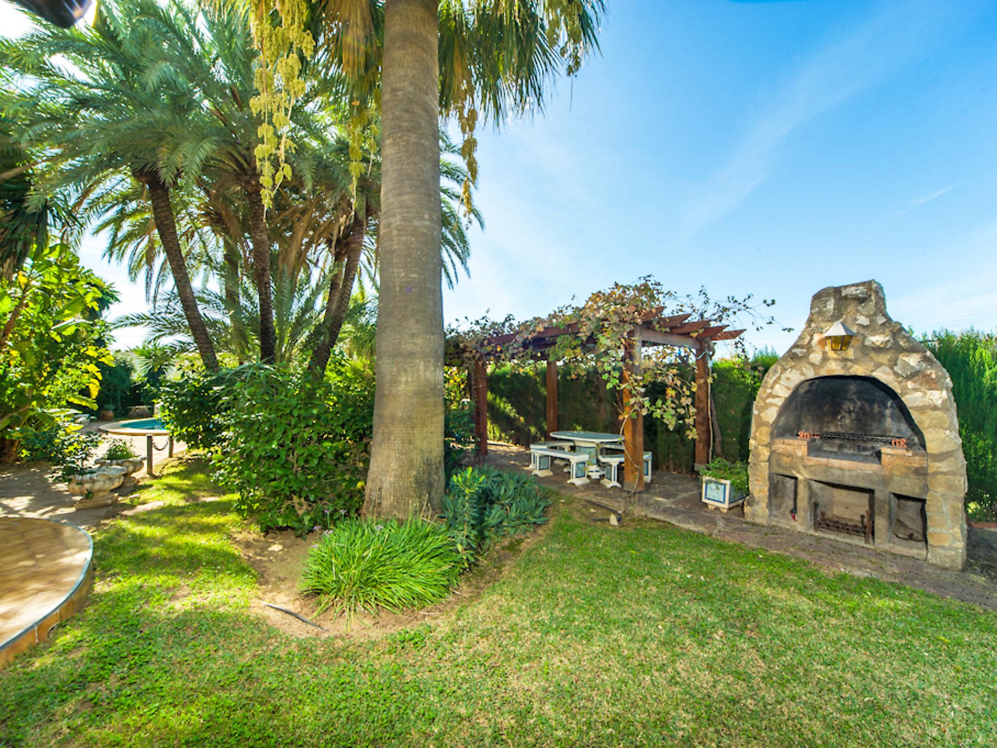 Villa Calatis,Denia,Costa Blanca #2