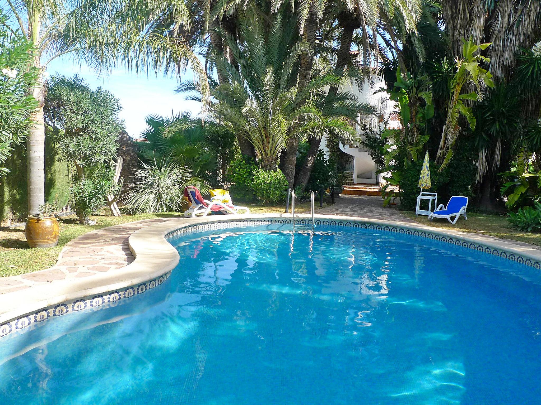 Villa Calatis,Denia,Costa Blanca #1