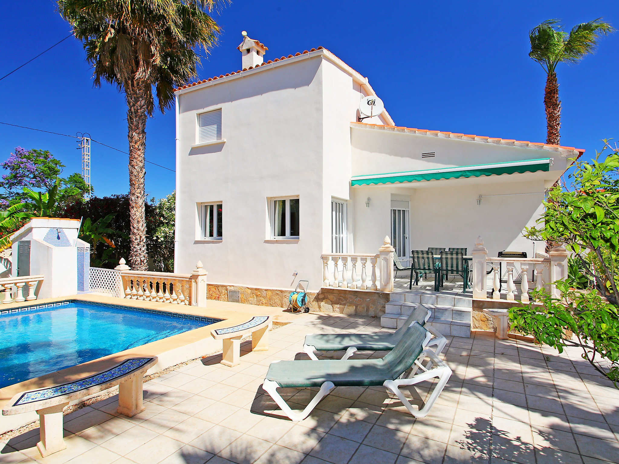 Villa Calcaria,Denia,Costa Blanca #1
