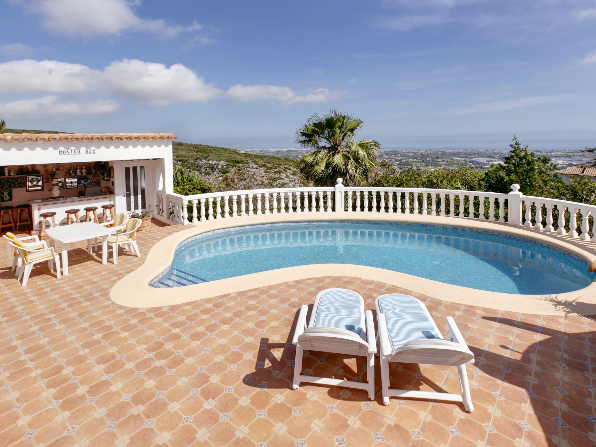 Villa Merida,Denia,Costa Blanca #1
