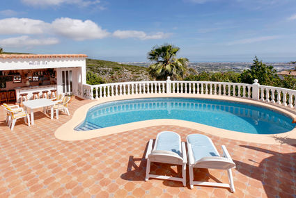 Villa Merida,Denia,Costa Blanca 1
