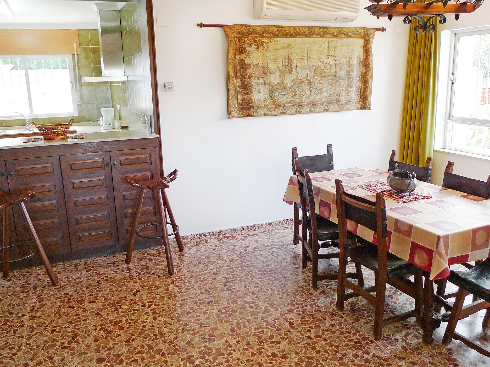 Villa Serrota,Denia,Costa Blanca #2