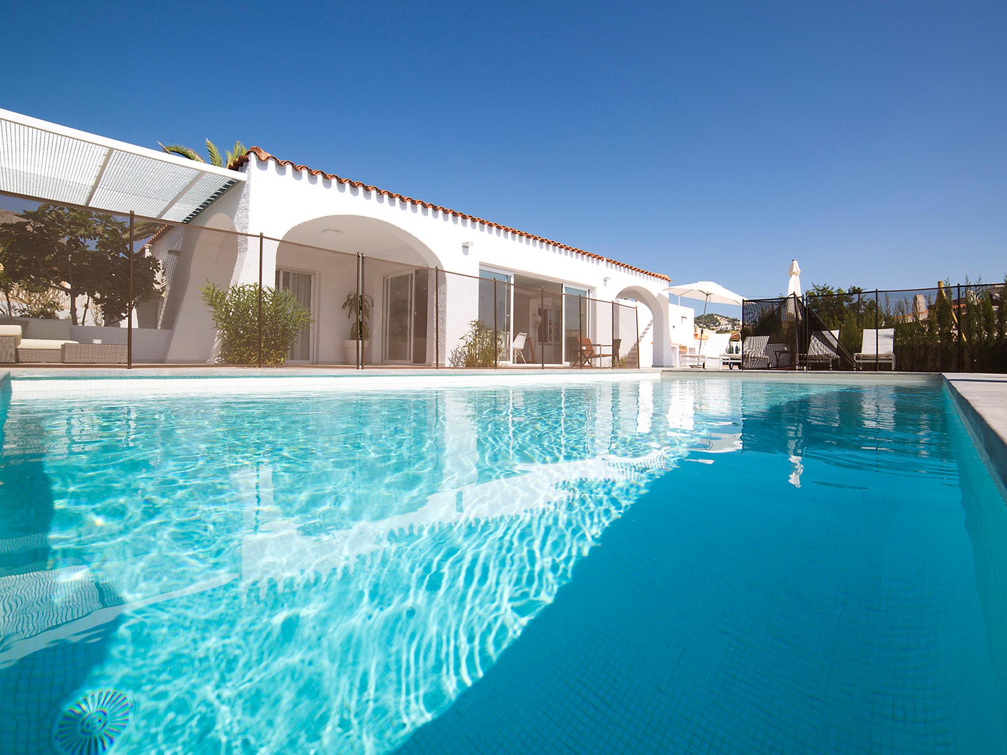 Villa Harold,Calpe,Costa Blanca #2