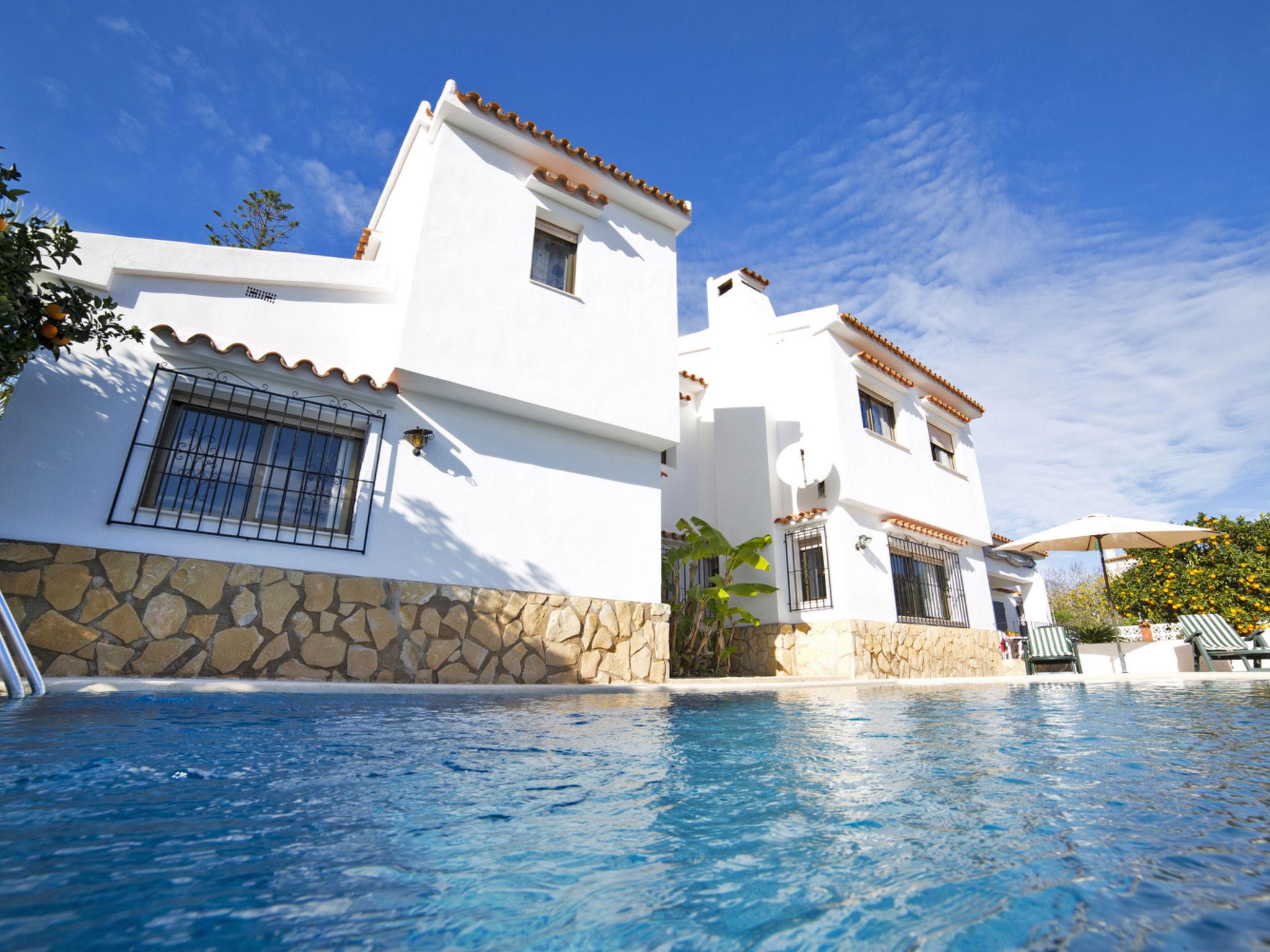 Villa Jagger,Calpe,Costa Blanca #2