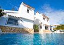 Ferienhaus Jagger,Calpe,Costa Blanca image-2