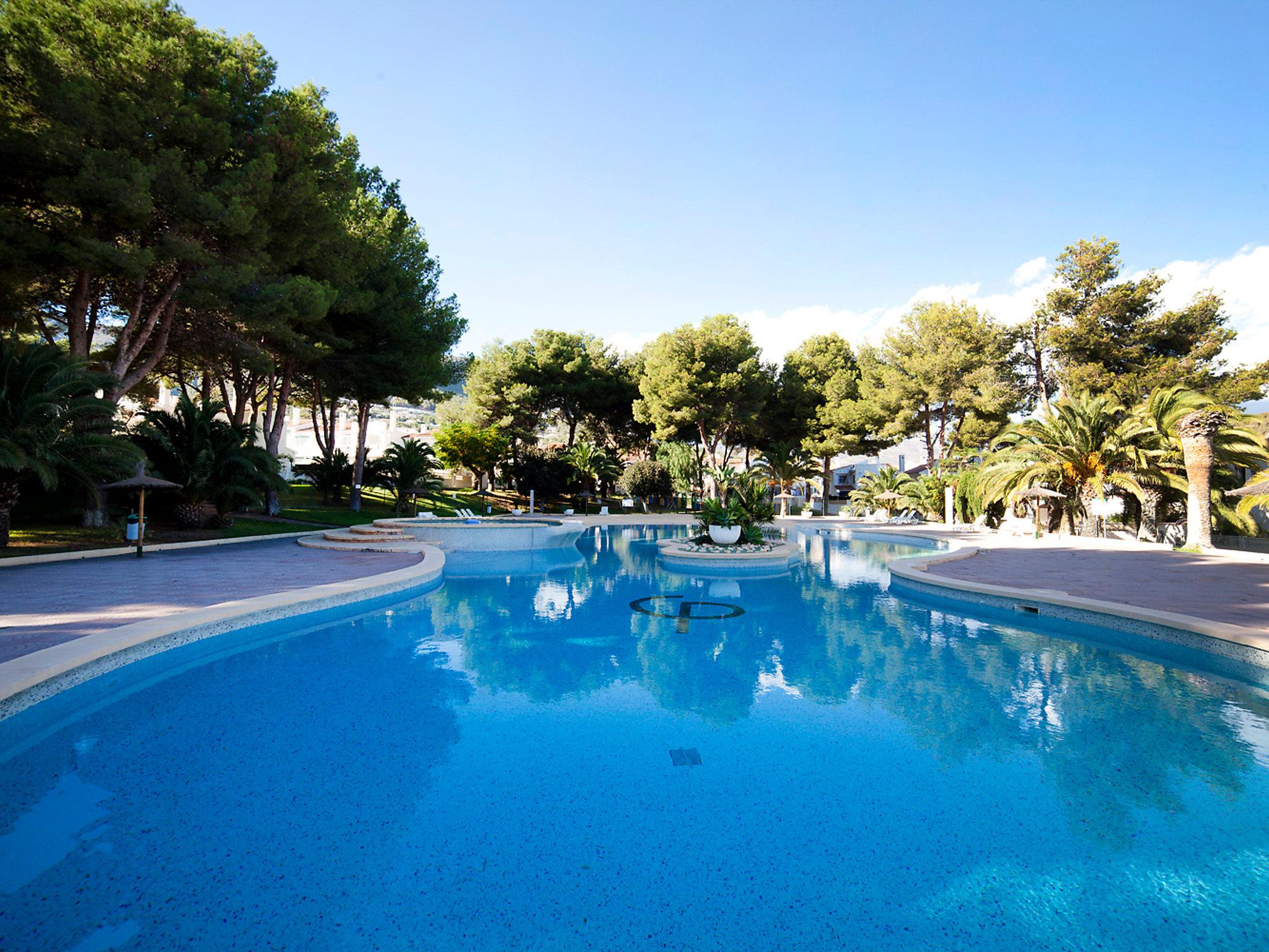 Villa Jarod,Calpe,Costa Blanca #2