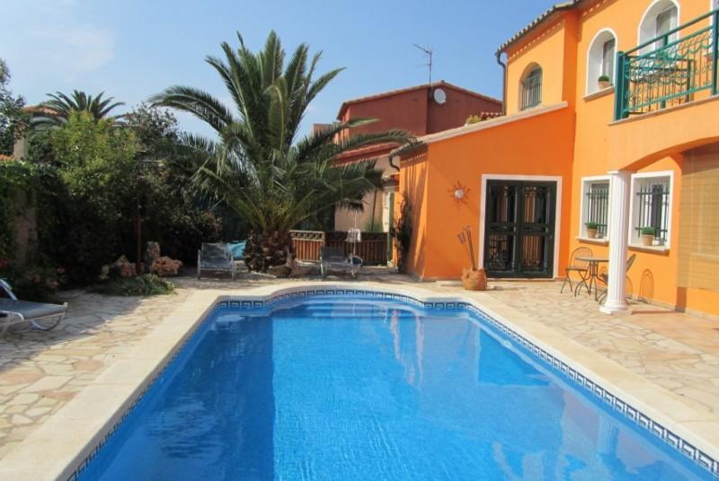 Villa Karen,Sant Pere Pescador,Costa Brava #1