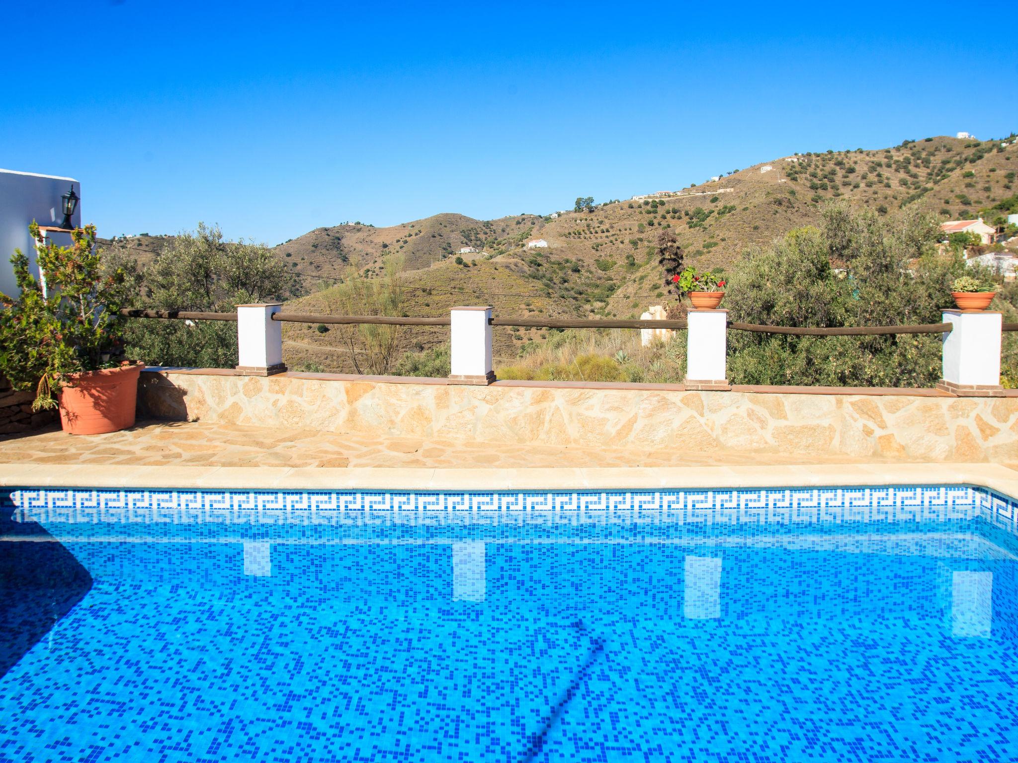 Villa Miradri,Nerja,Costa del Sol #1