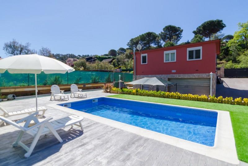 Villa Coimbra,Lloret de Mar,Costa Brava #2