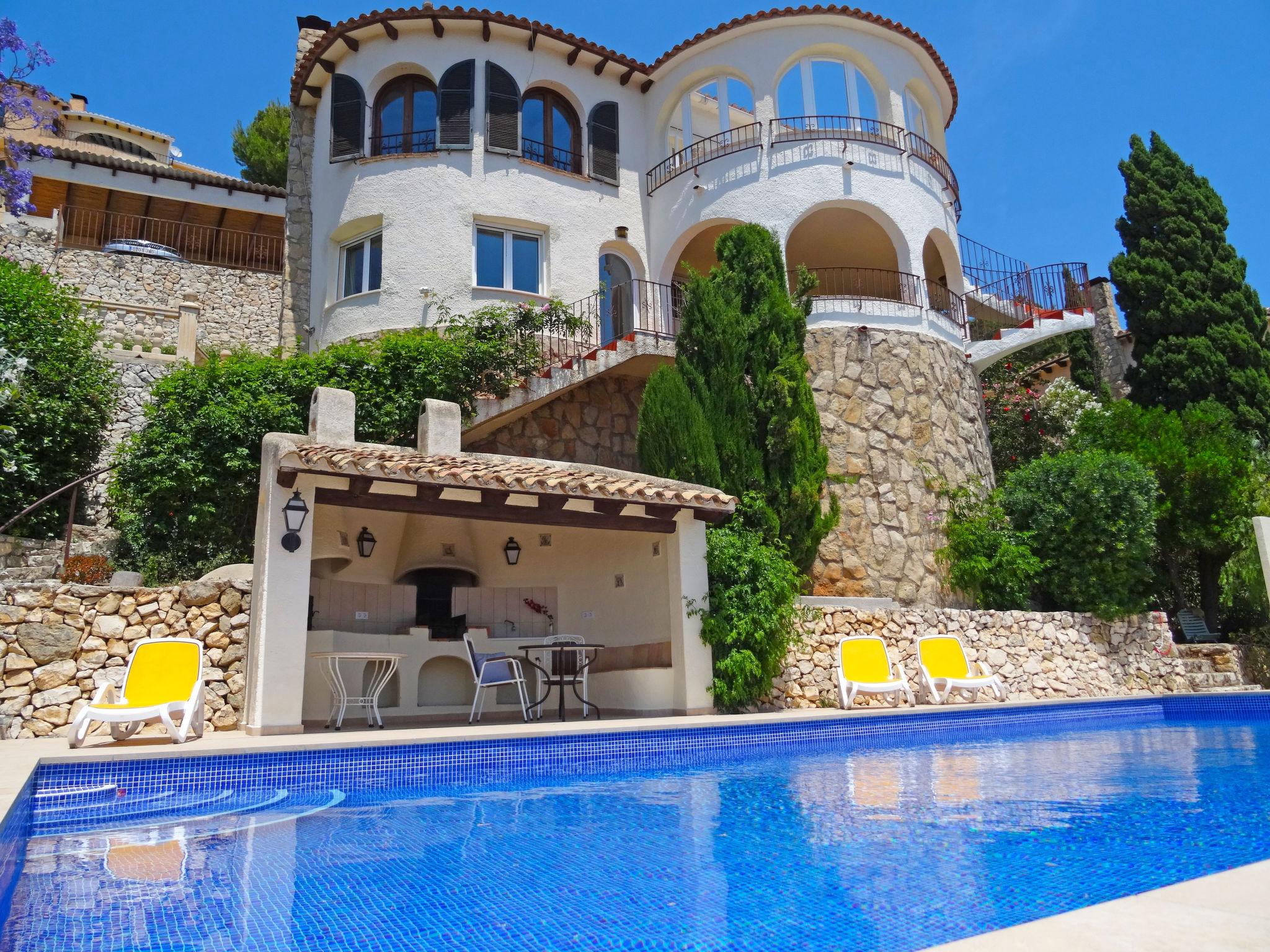 Villa Osyris,Benissa,Costa Blanca #1