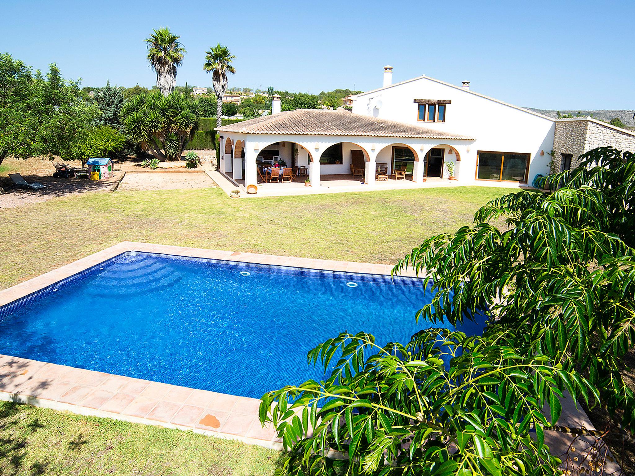 Villa Alberca,Benissa,Costa Blanca #2