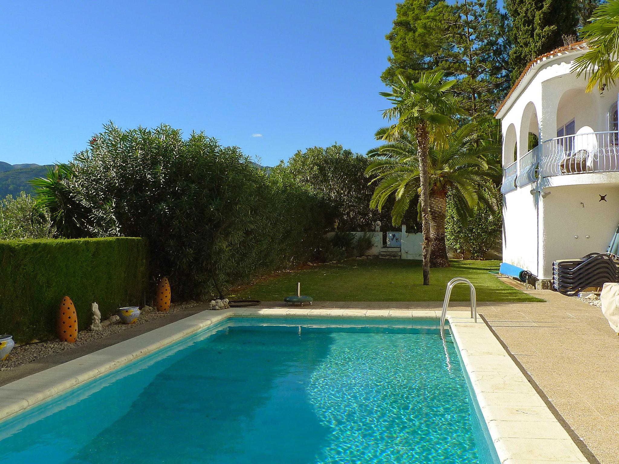 Villa Orange Haven,Pego,Costa Blanca #2