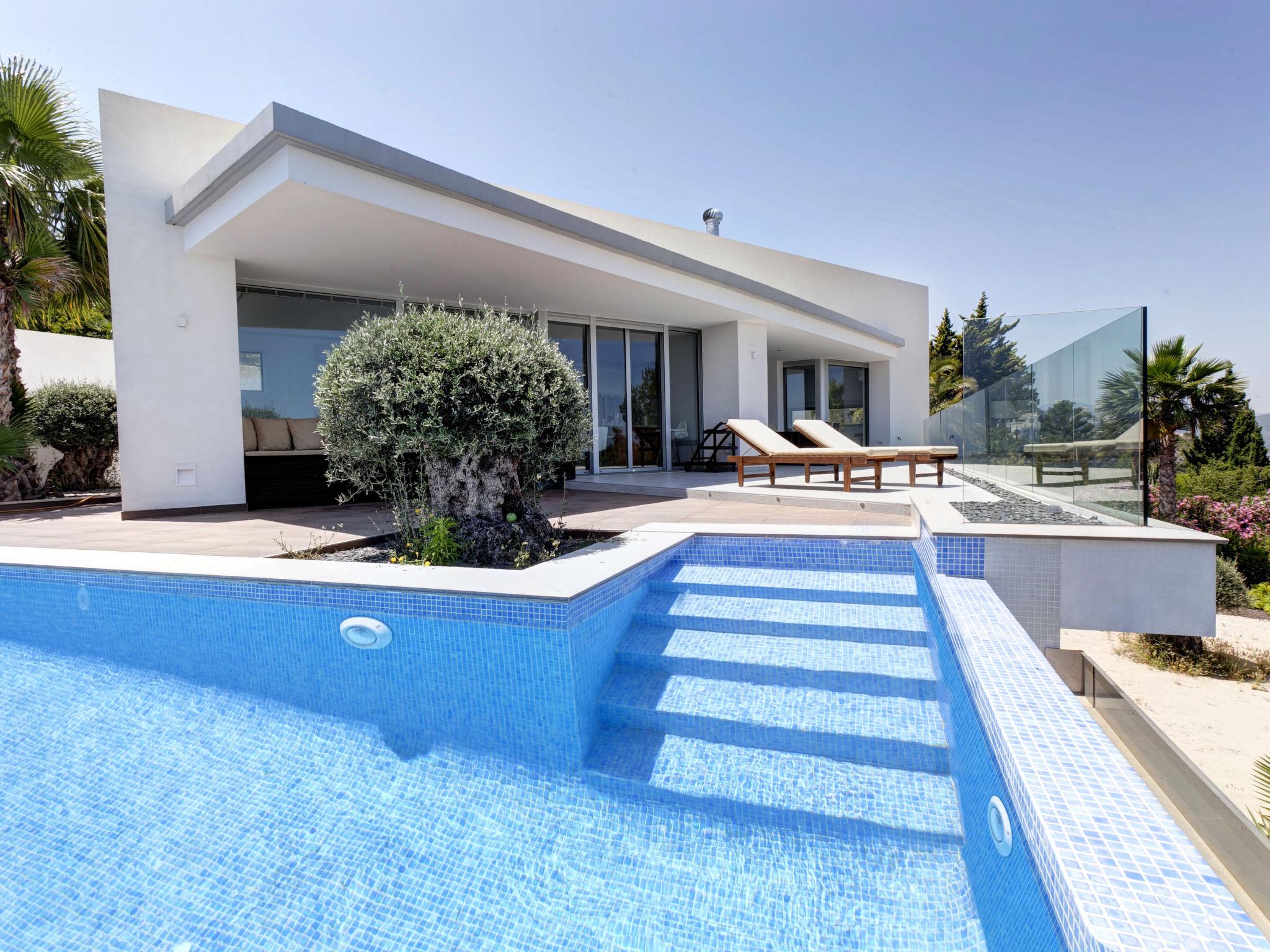 Villa Calatrava,Pego,Costa Blanca #1