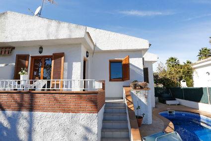 Villa Blaise,Deltebre,Costa Dorada 1