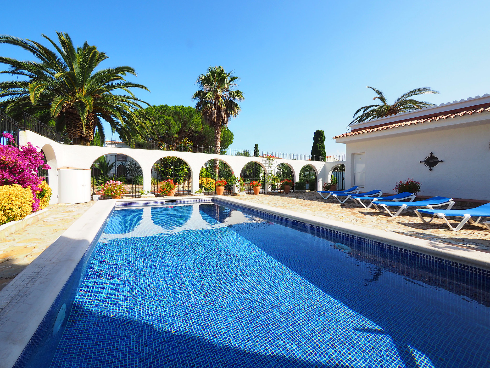 Villa Estoril,Empuriabrava,Costa Brava #2