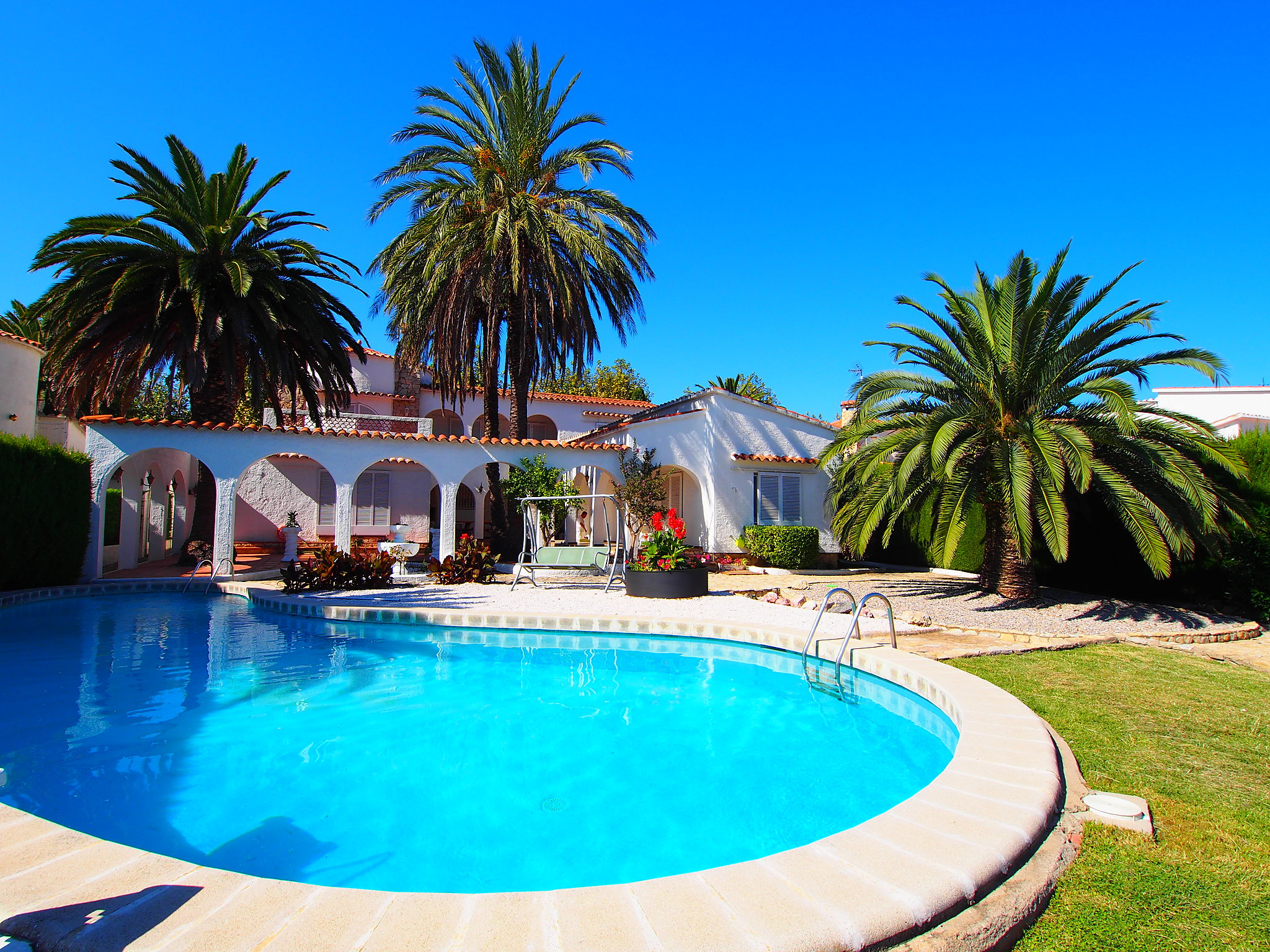 Villa Autumn,Empuriabrava,Costa Brava #1