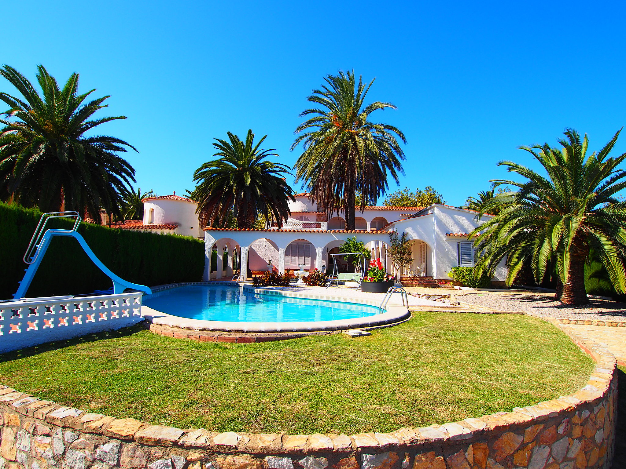 Villa Autumn,Empuriabrava,Costa Brava #2