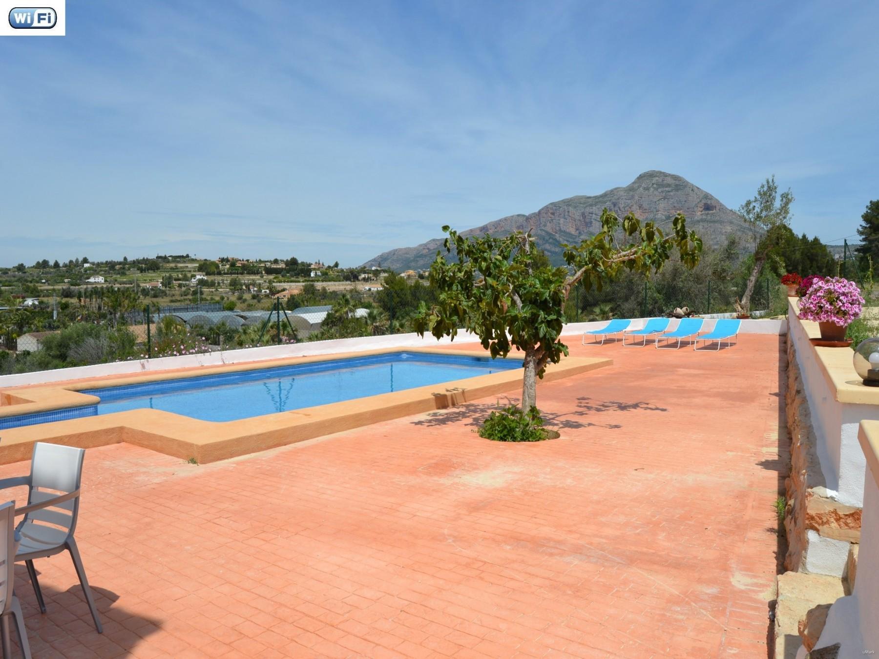 Villa Xibeca,Javea,Costa Blanca #2