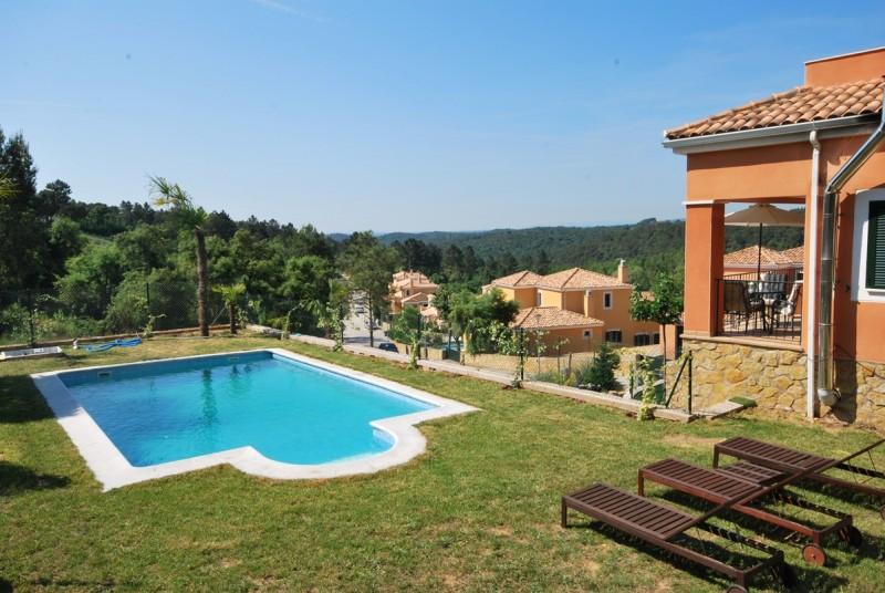 Villa Golf Girona,Sant Feliu de Guixols,Costa Brava #2