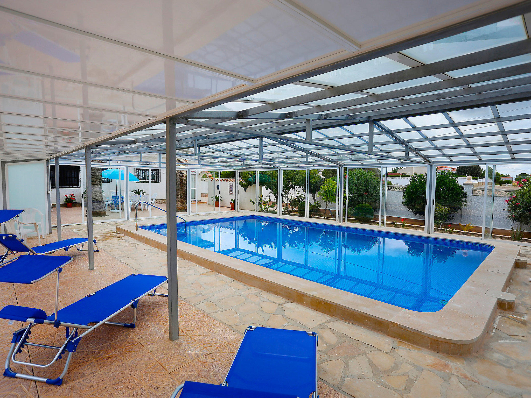 Villa Cairo,Miami Platja,Costa Dorada #2