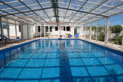 Villa Cairo,Miami Platja,Costa Dorada 1