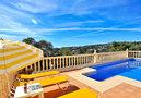 Villa Nervion,Moraira,Costa Blanca image-1