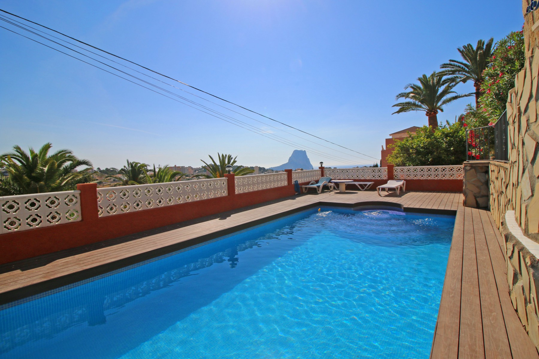 Villa Kinnat,Calpe,Costa Blanca #1