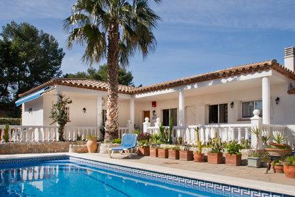 Villa Mesita,L'Ametlla de Mar,Costa Dorada 1