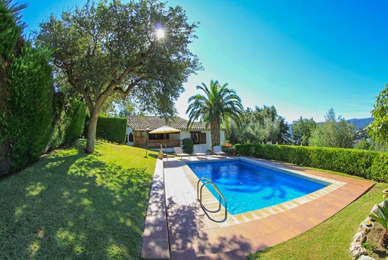 Villa Arxiduc,Calonge,Costa Brava #2