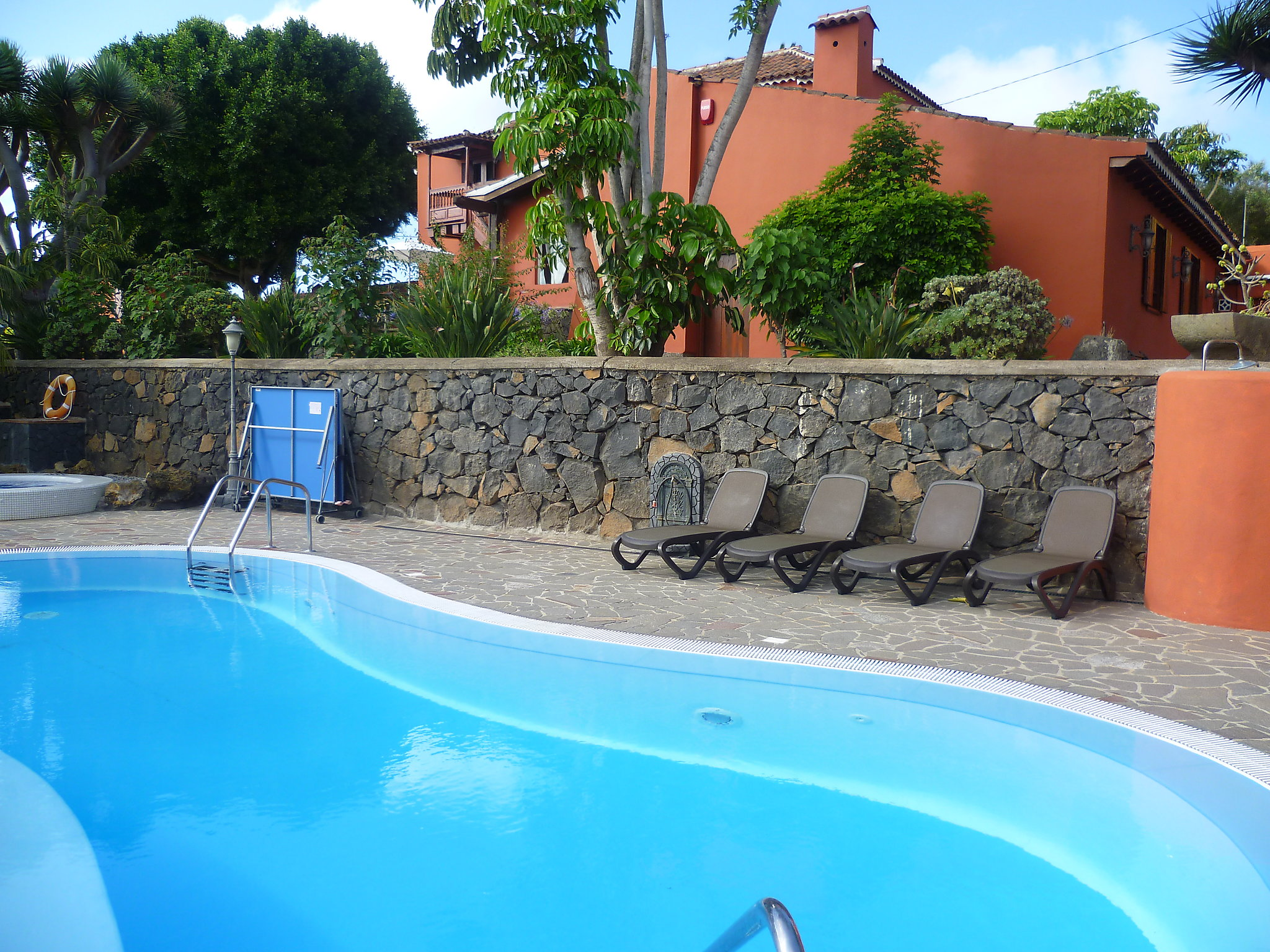 Villa Luxusfinca,Tacoronte,Tenerife #2