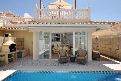 Villa Frasier,Arona,Tenerife 1