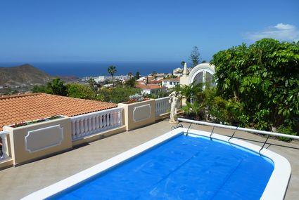 Villa Genghis,Arona,Tenerife 1