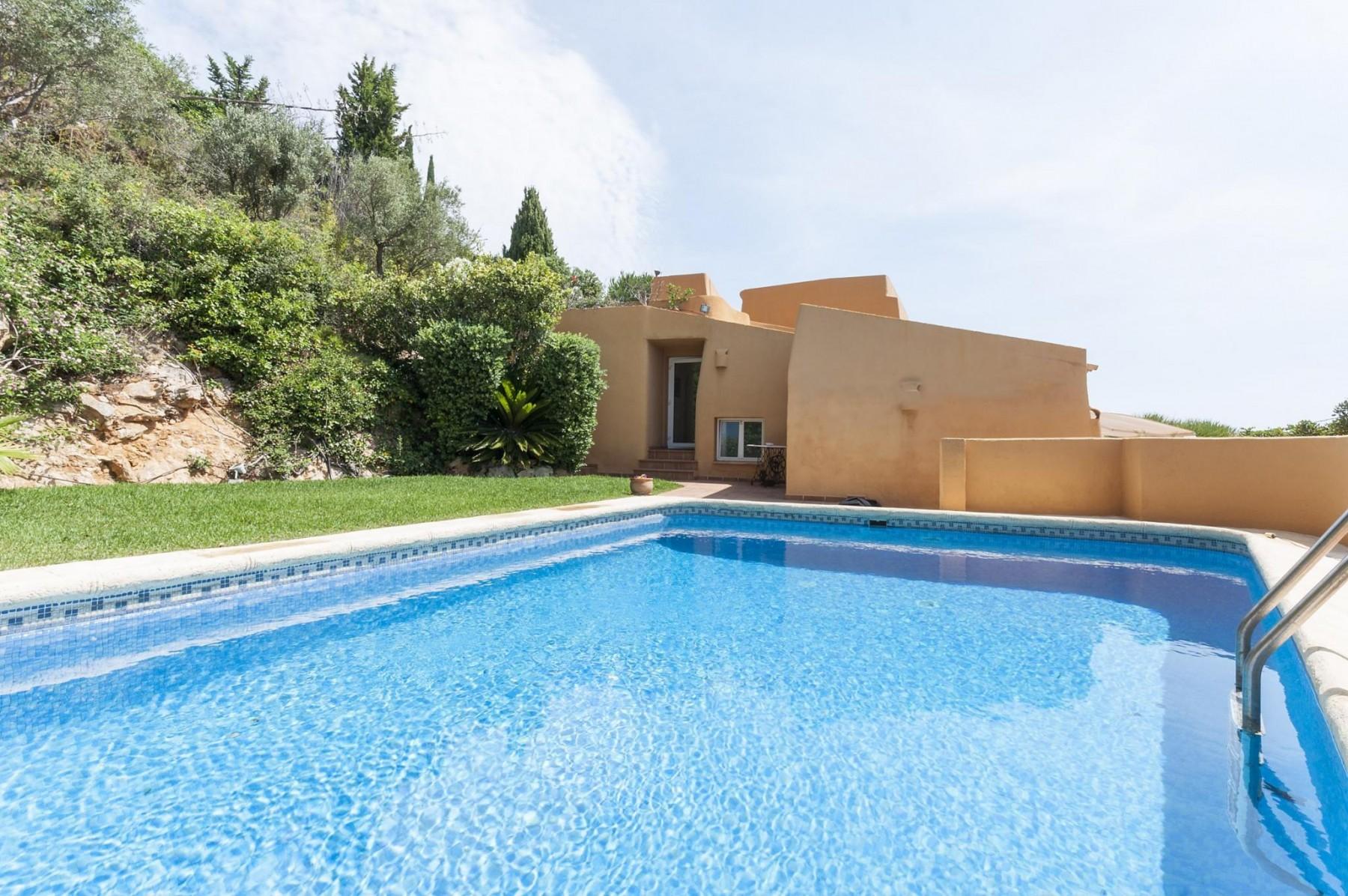 Villa Rigel,Javea,Costa Blanca #1
