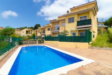 Villa Dolly,Lloret de Mar,Costa Brava 1