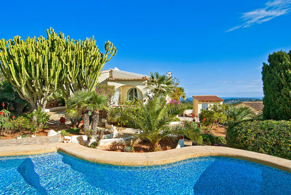 Villa La Caissa,Benitachell,Costa Blanca 8