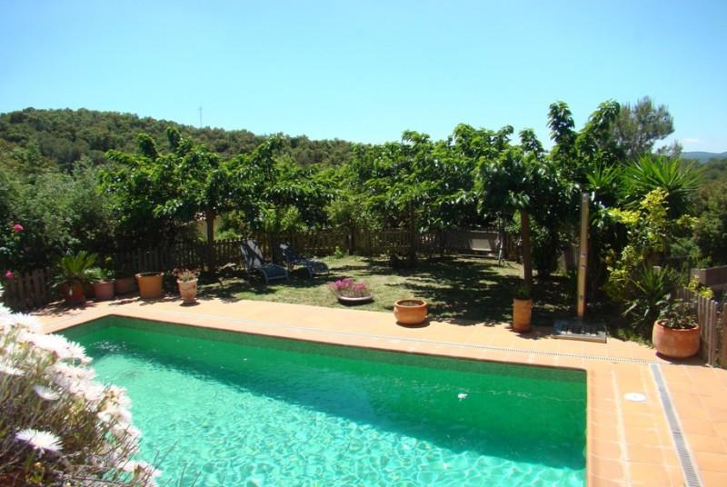 Villa Laguna,Begur,Costa Brava #2