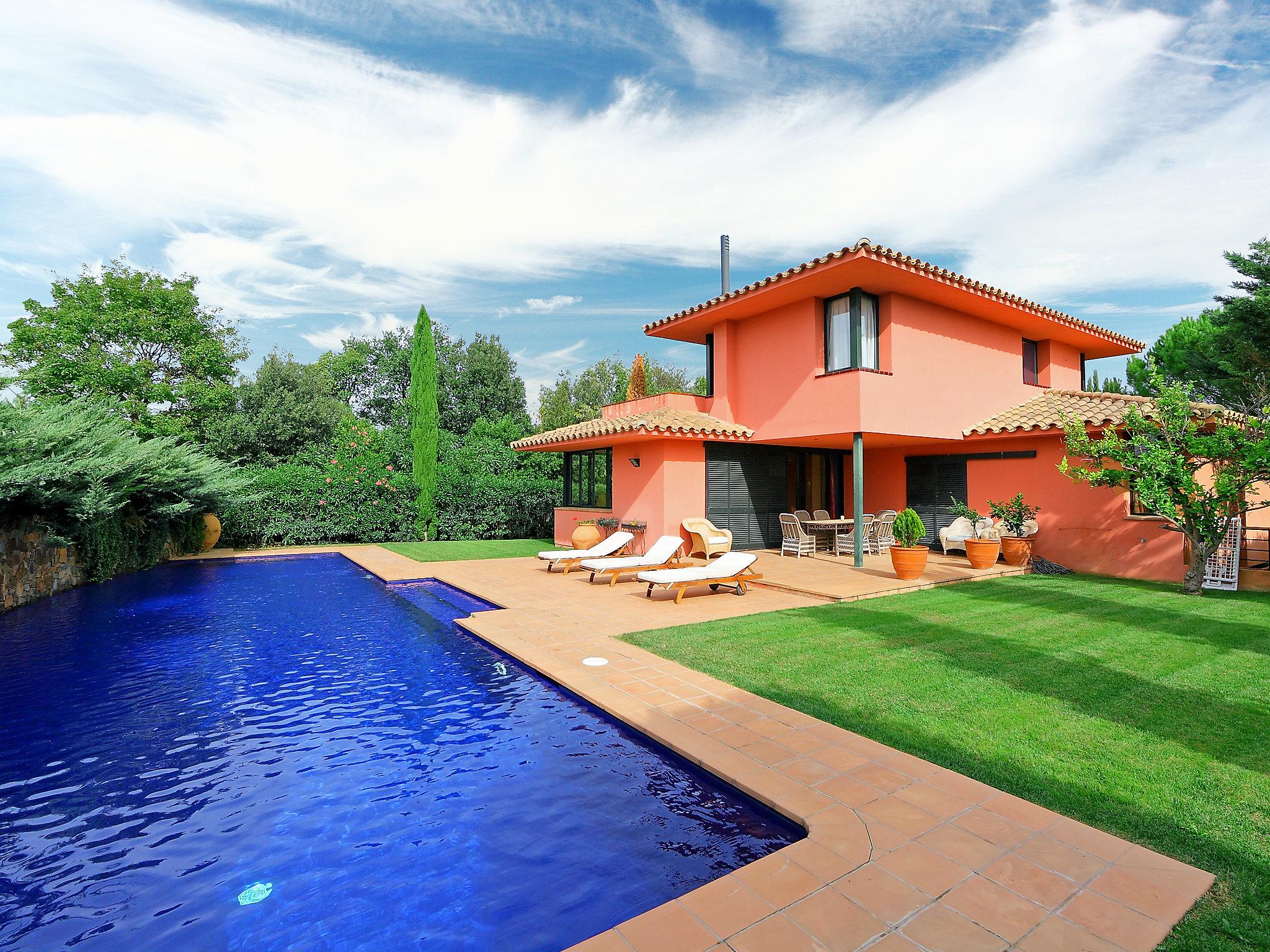 Villa Torremirona,Navata,Costa Brava #1