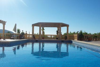 Villa Nottinghill,Benidorm,Costa Blanca 1
