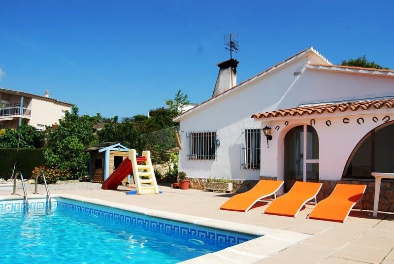 Villa Jardins,Palafolls,Costa Maresme #1