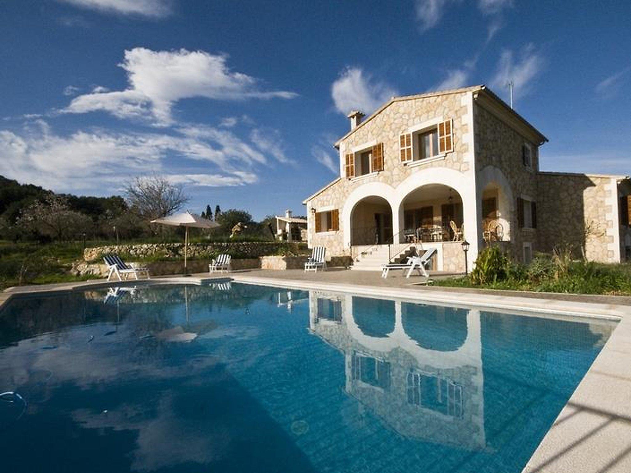 Villa Rotetas,Campanet,Mallorca #1