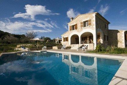 Villa Rotetas,Campanet,Mallorca 1