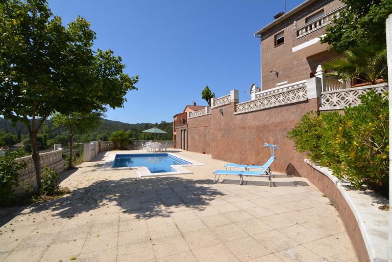 Villa Poppy,Lloret de Mar,Costa Brava #2