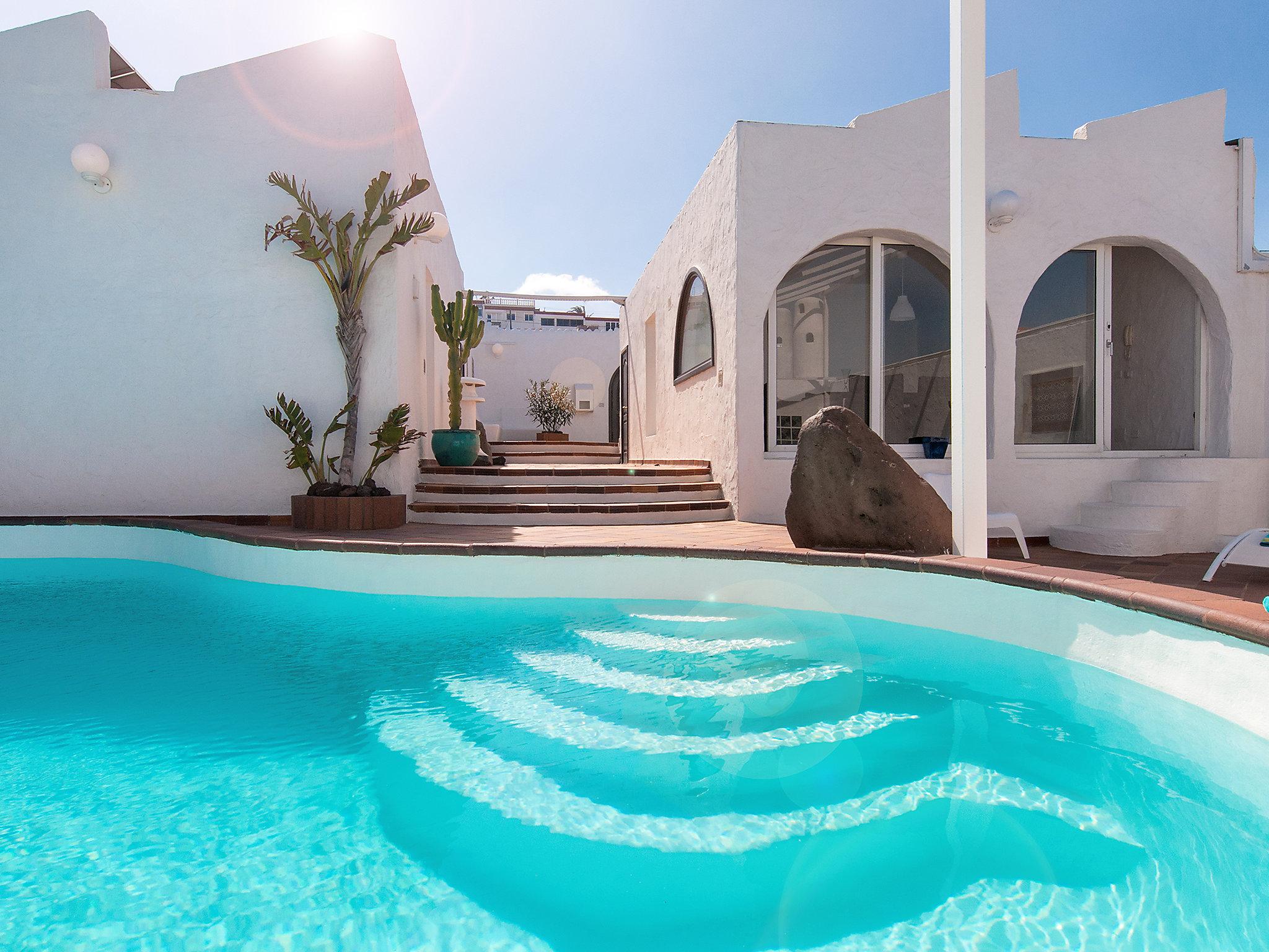 Casa de vacaciones las palmas gran canaria espa a noto - Casa del mar las palmas ...