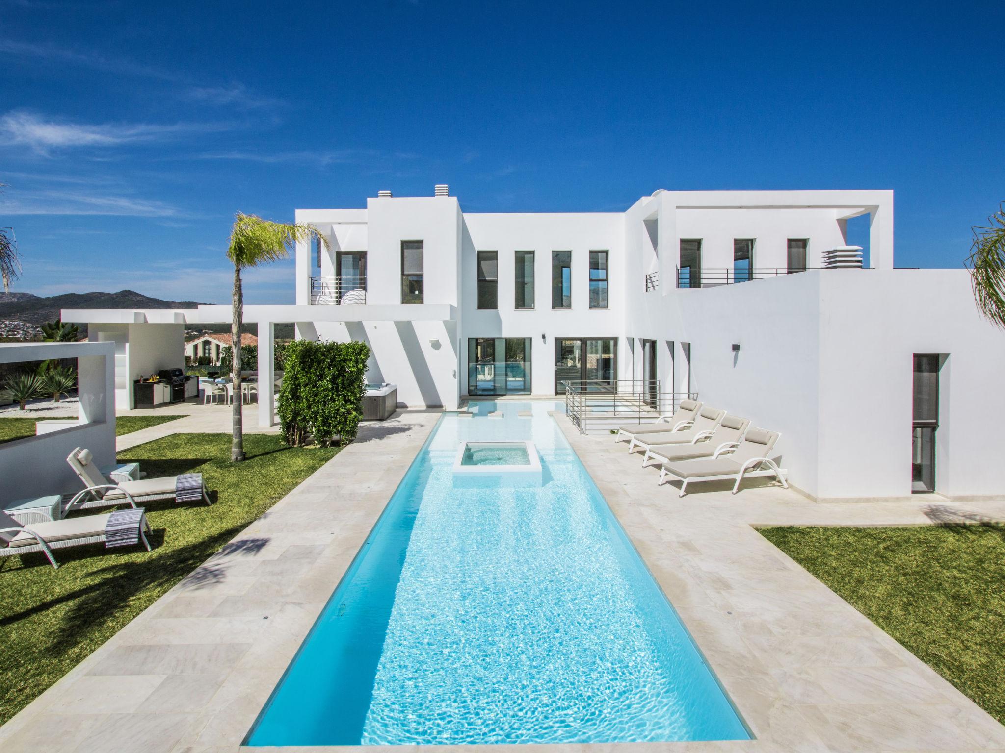 Villa Nouro,Javea,Costa Blanca #2