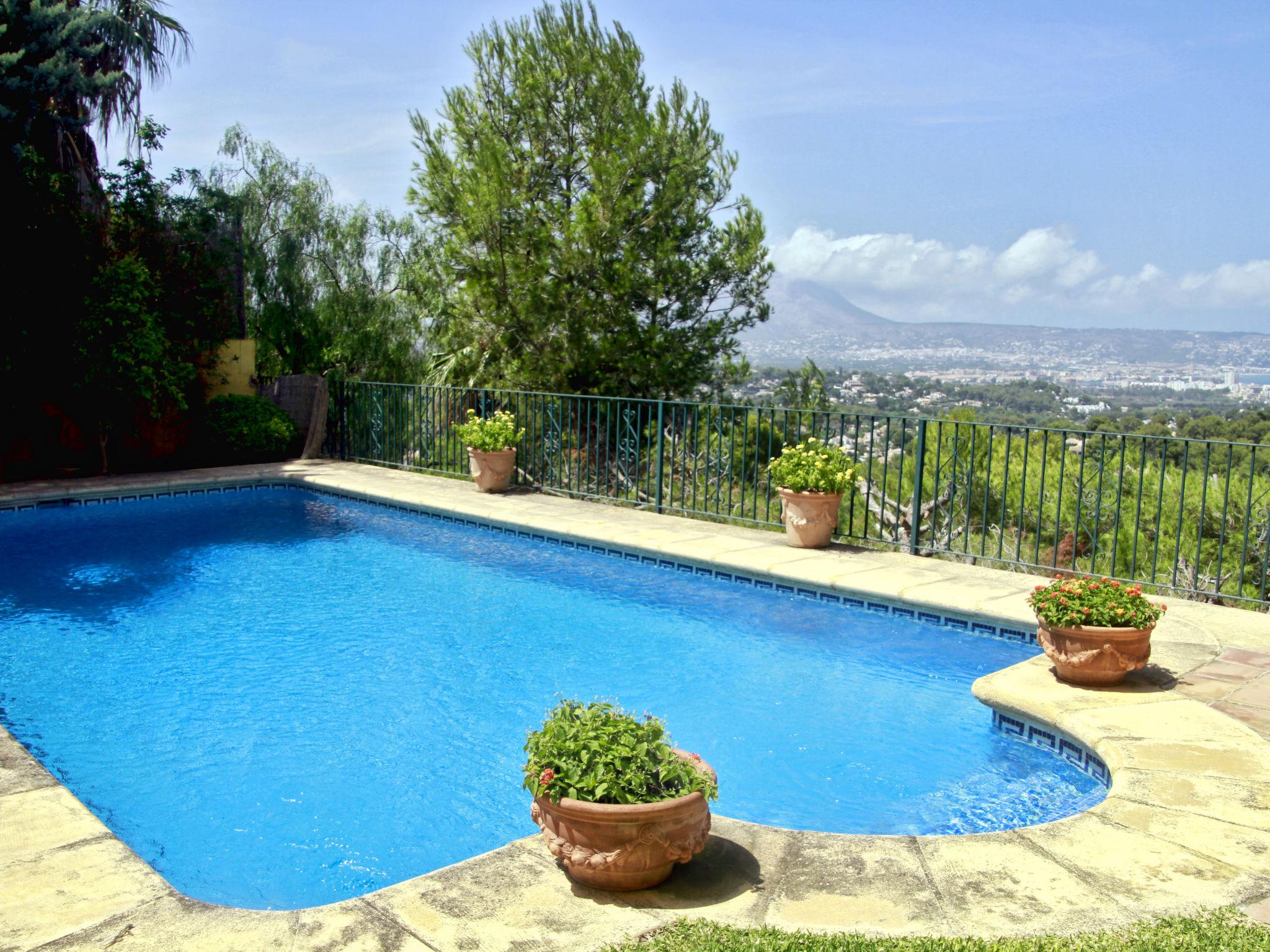 Villa Olang,Javea,Costa Blanca #2