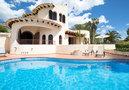 Villa Luzpaz,Altea,Costa Blanca image-1