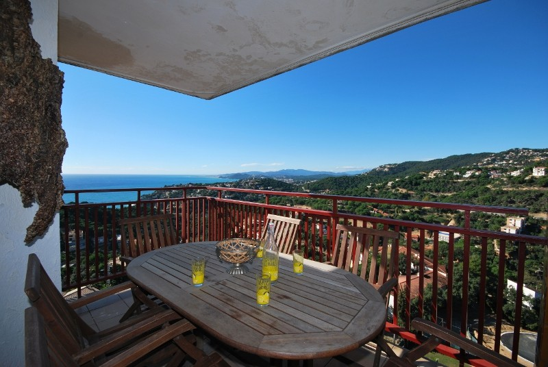 Villa Apartment Babi,Lloret de Mar,Costa Brava #1