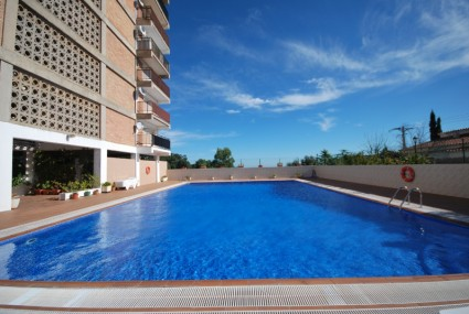 Villa Apartment Babi,Lloret de Mar,Costa Brava #2
